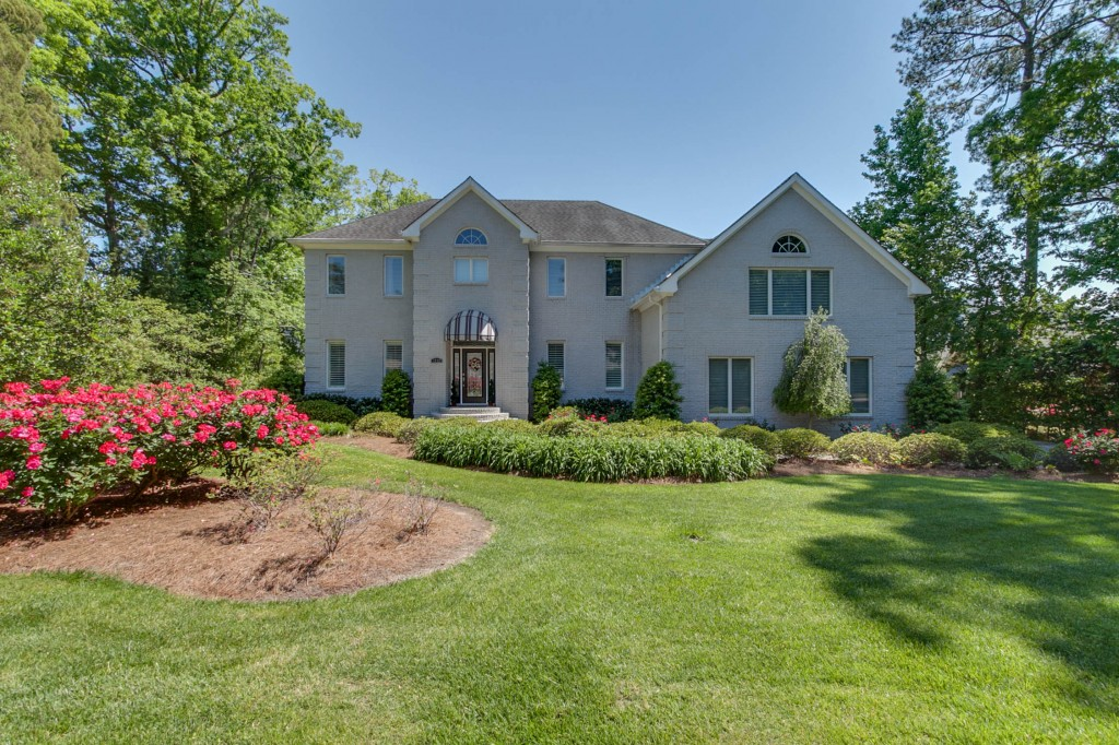 1257 Tanager Trail