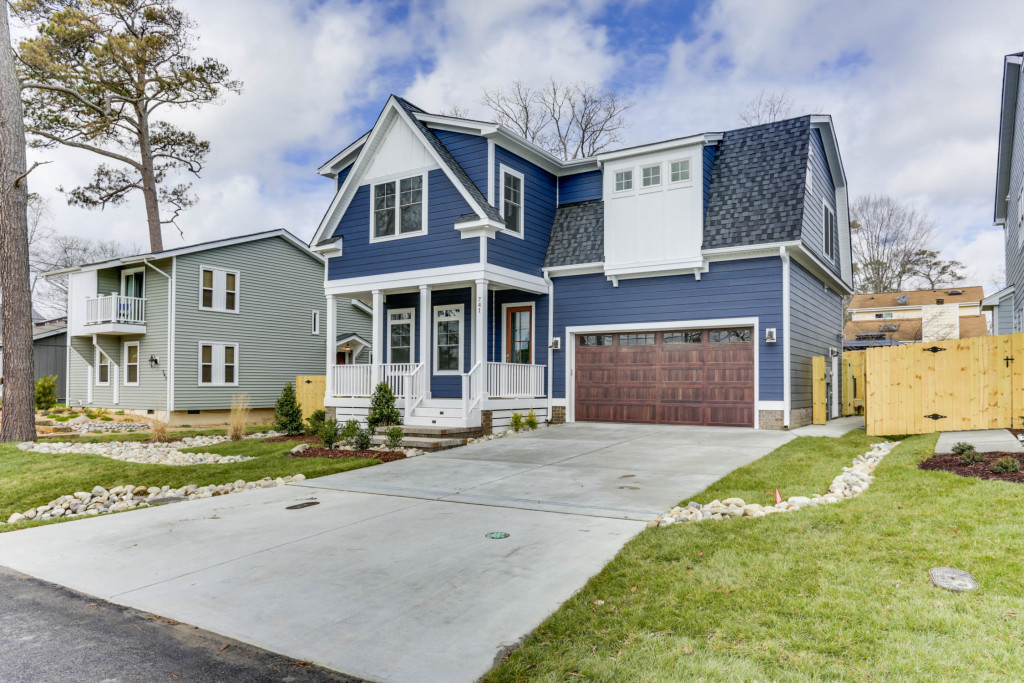 764 Virginia Dare Dr. (New Construction)