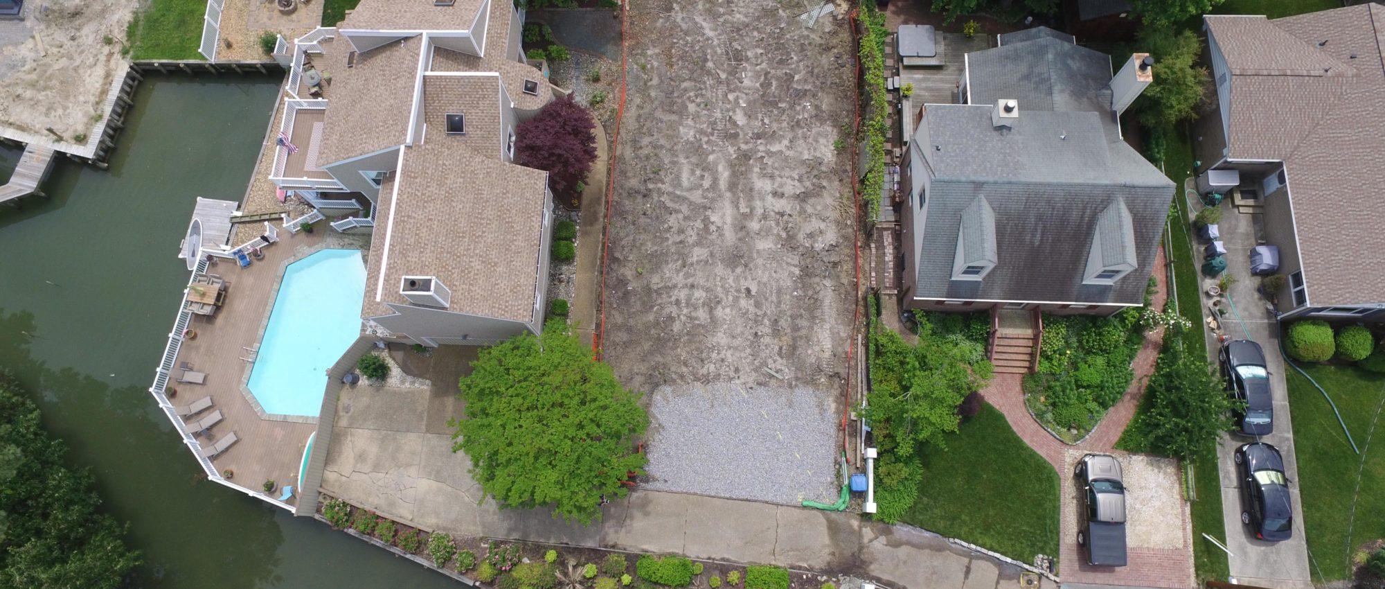 Lot B 700 Block Greensboro Avenue Land/Lot